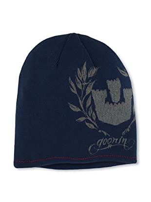 Goorin Brothers Men's Bg Beanie (Navy)