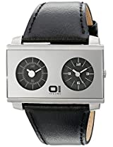 01Theone Unisex An05Mir01S1 An05 Dual Time Watch