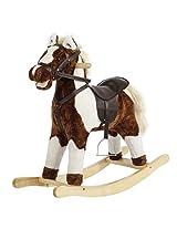 Rockin' Rider Flash Rocking Horse Ride On
