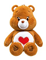 Just Play Care Bears Tenderheart Jumbo Plush