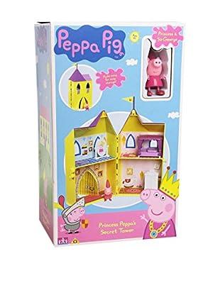Giochi Preziosi Spielzeug Peppa Wutz - Prinzessin im Turm