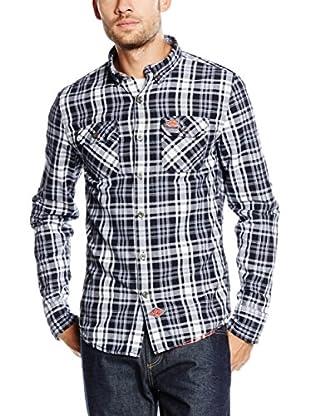 Superdry Camicia Uomo Grindlesawn