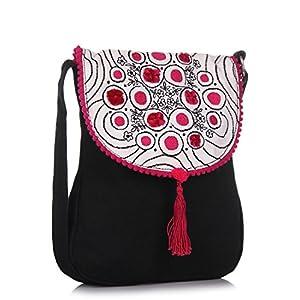 Multi Sling Bag Pick Pocket