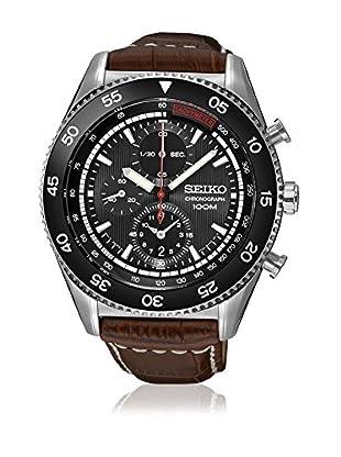 Seiko Reloj de cuarzo SNDG57P2 Marrón 45  mm