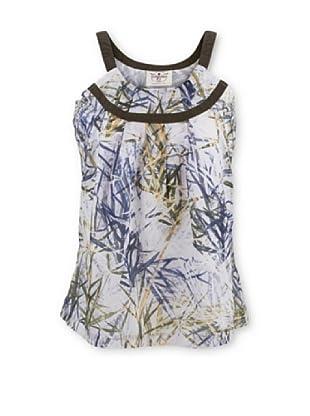 Chiemsee Camiseta Bonita (Blanco)