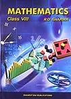 Mathematics Class VIII