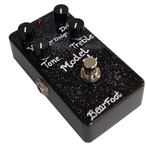 BearFoot Model H4
