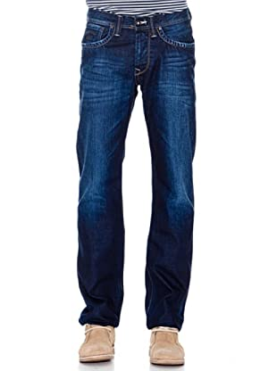 Pepe Jeans Jeans Kingston (Blau)