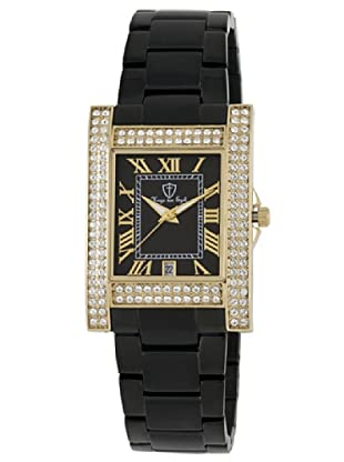 Hugo Von Eyck Reloj Virgo HE605-222_Negro