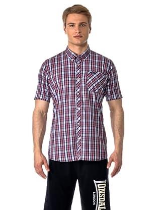 Lonsdale Shirt Ronnie