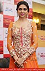 Deepika Ramleela Suit