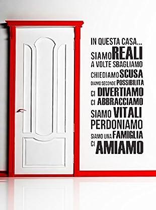 Ambience Live Vinilo Decorativo