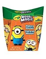 Crayola Model Magic Craft Kit - Make a Minion