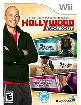 Harley Pasternak Hollywood Workout Nla