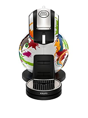Krups Multibebidas Dolce Gusto Melody 3 Eurodesign Limited Edition