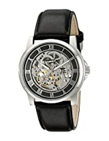 Kenneth Cole Analog Grey Dial Men's Watch IKC1514