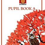 Nelson Grammar Pupil Book A: The step by step course for structured grammar