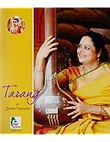 Tarang - Compositions of Shri Narayana