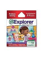 LeapFrog Enterprises Explorer Doc McStuffins