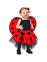 Baby Ladybug Infant Costume - Up to 24 Months