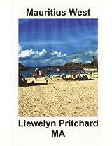 Mauritius West: Un Ricordo Collezione di Fotografie a colori con didascalie (Foto Albums Vol. 8) (Italian Edition)