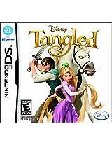 Disney Tangled (Nintendo DS) (NTSC)