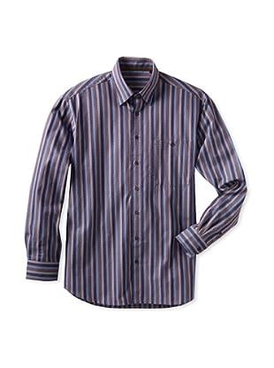 Road Men's Monorail Shirt (C Blue)