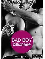 Bad boy Billionaire - 6 (Deutsche Version) (German Edition)