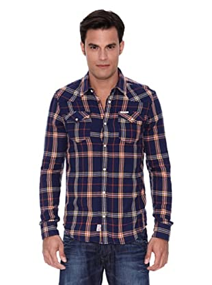 Pepe Jeans London Camisa Knight (Multicolor)