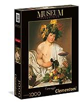 Clementoni Caravaggio Puzzle (1000-Piece)