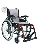 Karma Healthcare S-Ergo 305 Ergonomic Wheelchair