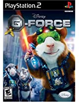 G-Force (PS2) (PAL)