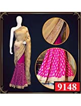 Bollywood Replica Saree - Arisha9148