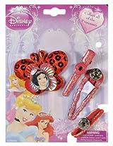 Disney Snow White Princess Hair Accessories