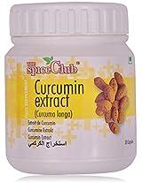 The Spice Club Curcumin Extract
