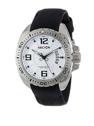 Sector Reloj 600 Negro