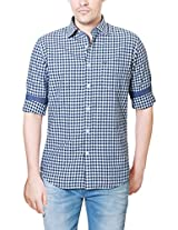 Allen Solly Men's Casual Shirt