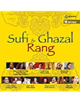 SUFI & GHAZAL (16CD Pack)