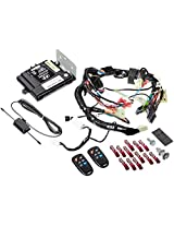 Genuine Hyundai Accessories 3X056-ADU00 Remote Start Vehicle Security System