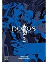 Dogs, Vol. 2: Bullets & Carnage