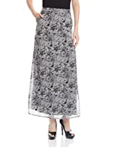 The Vanca Women's A-Line Skirt