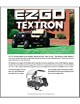 E-Z-GO 605973 2007 Troubleshooting and Diagnostic Manual