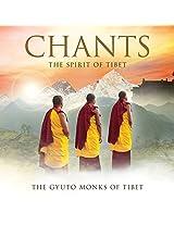 Chants: The Spirit of Tibet