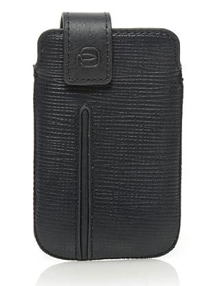 Piquadro Custodia Blackberry (Blu)