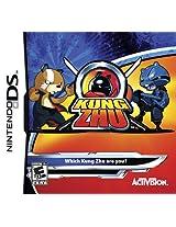 Kung Zhu (Nintendo DS) (NTSC)
