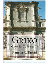 Griko: Grecia Salentina