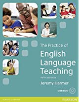 The Practice of English Language Teaching 5th Edition Book with DVD Pack (Longman Handbooks for Language Teaching)