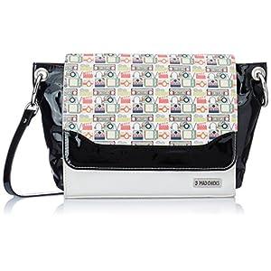 3 Mad Chicks sling bag for women
