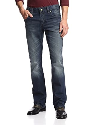 Stitch's Men's Texas Straight Fit Jean (Timber/Medium Wash)