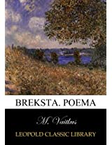 Breksta. Poema